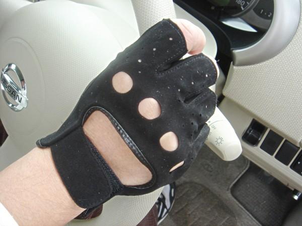 ドライバー 手袋